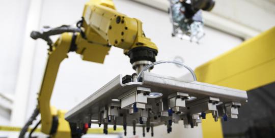 2014Fanuc_M10iaRobot_PartAssembly