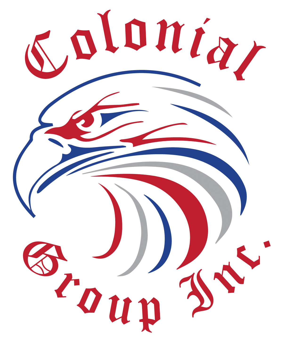 Colonial Group Logo