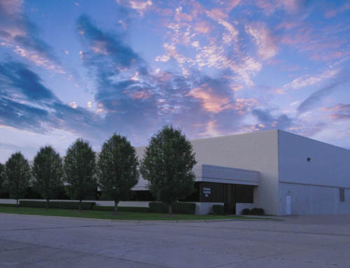 Colonial Plastics takes on 50,000 Sq. Ft. in Shelby Township