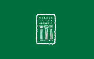 Cornerstone Schools Logo